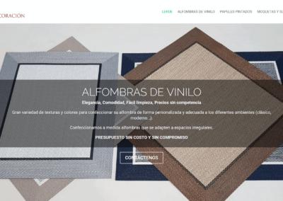 Creación de páginas web en Bilbao