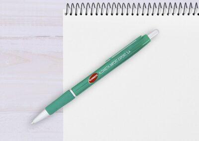 Bolígrafos para empresa