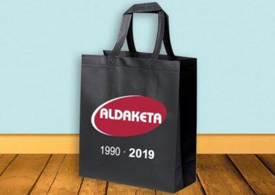 Bolsas personalizadas con logotipo