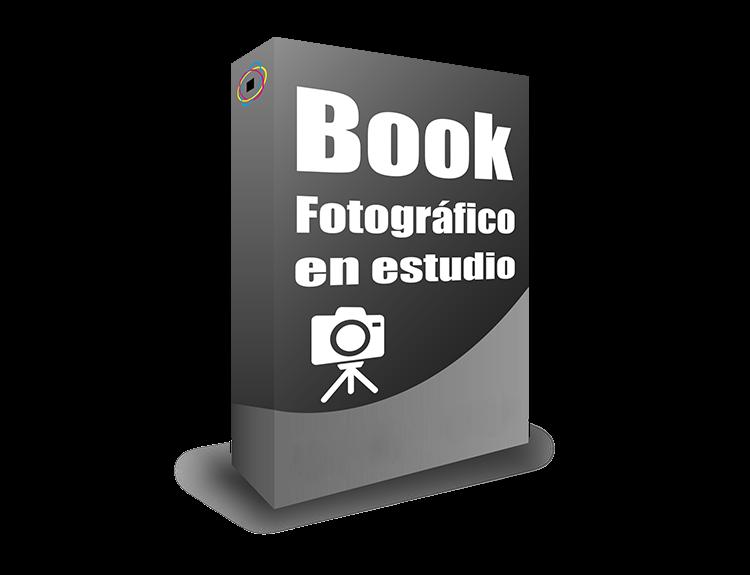 Book fotográfico en estudio