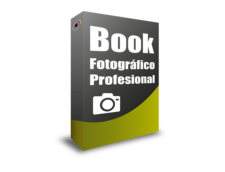 Book fotográfico profesional