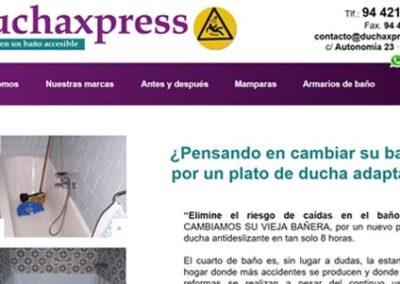 Creación web en Bilbao