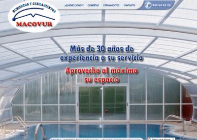 Diseño web en Leioa