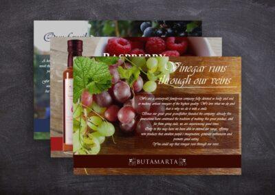 Diseño de catálogo digital