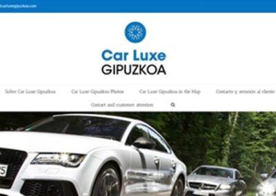 Diseño web en Gipuzkoa