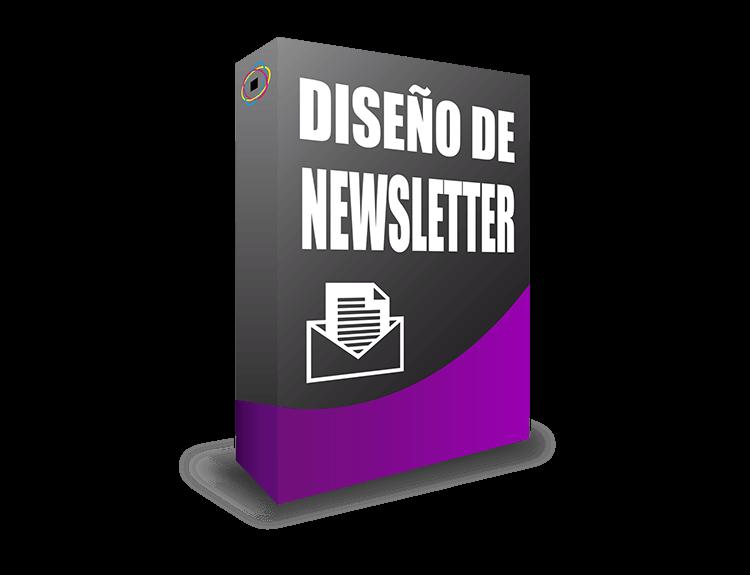 Diseño de Newsletter