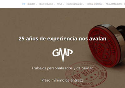 Diseñador web en Bizkaia