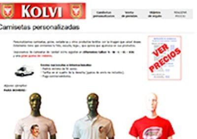 Web personalizada en Bilbao