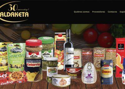 Diseño web internacional