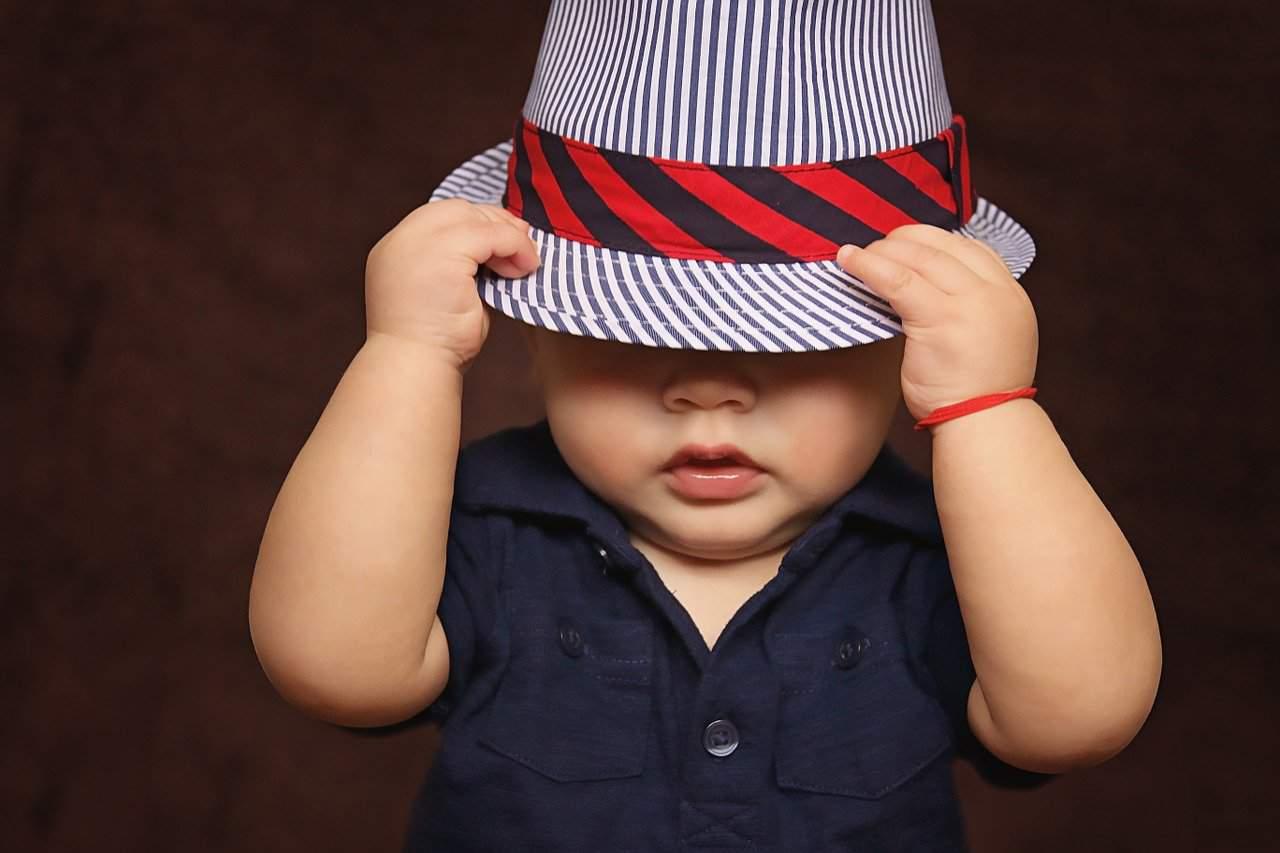 fotógrafo infantil en Bilbao