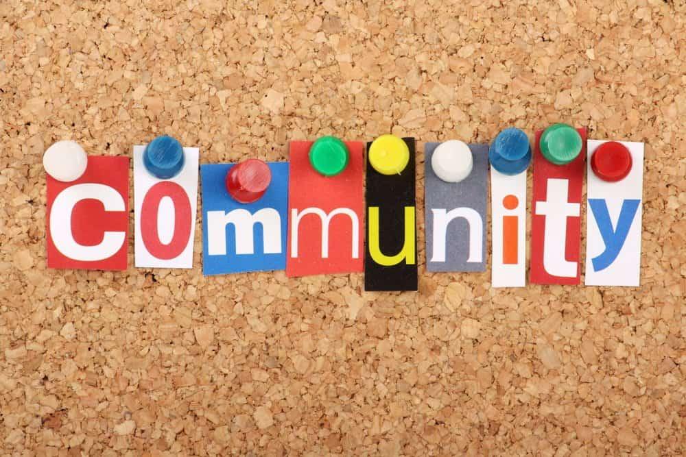 Community Manager en una empresa