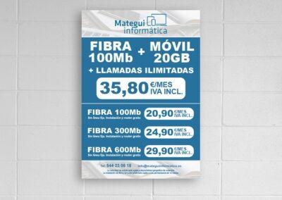Diseño gráfico de cartel