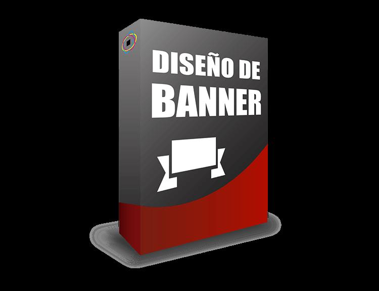 Diseño de banner