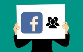 iniciar una página en Facebook