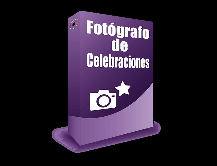 Fotógrafo de Celebraciones