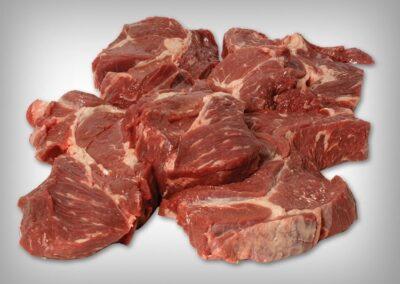 Fotografía de productos de alimentación