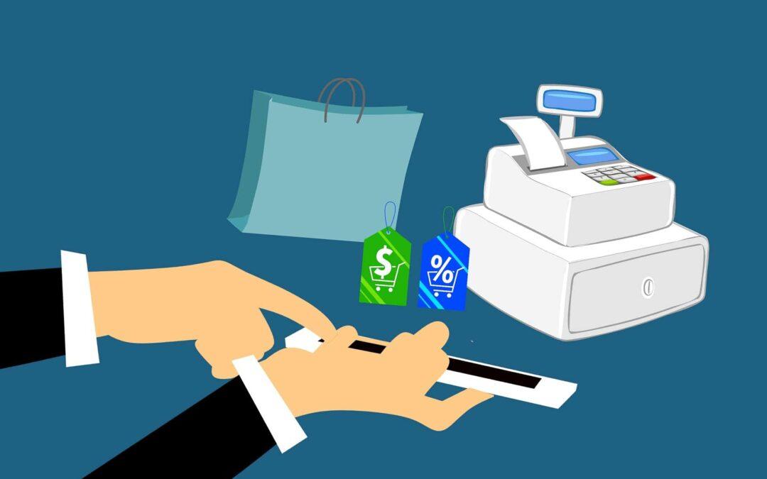 Tienda online conectada con su ERP