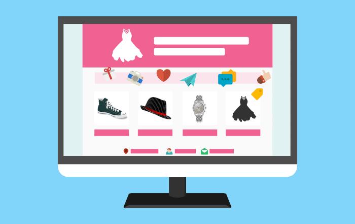 Tienda online para tu negocio